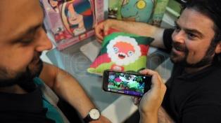 Desarrolladores argentinos ya crean videojuegos con realidad aumentada