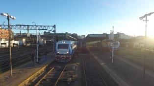 Ciculará desde este jueves una nueva frecuencia de tren a Mar del Plata