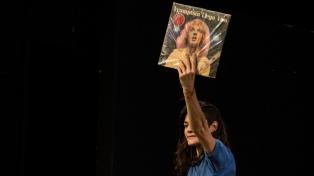 """Alejandro Lingenti dirige """"Luis Ernesto llega vivo"""", debut teatral de Fabián Casas"""