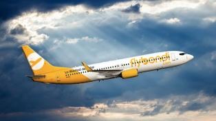 El Gobierno autorizó a operar a la low cost argentina Flybondi