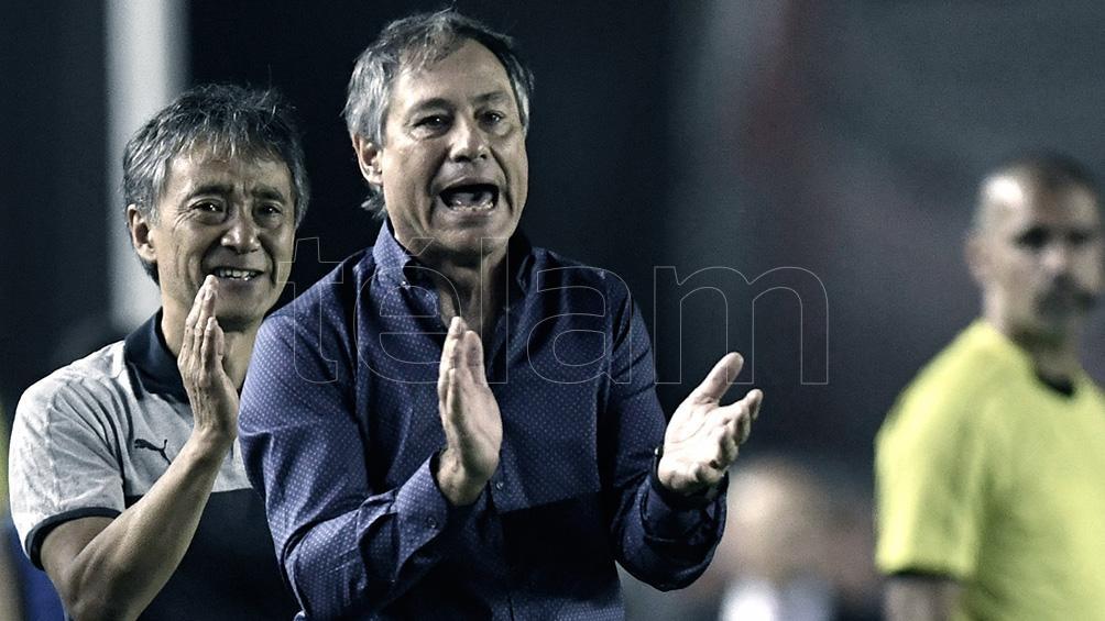 Independiente visita a Arsenal con un equipo alternativo