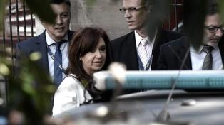El Tribunal Oral Federal 9 quedó a cargo del juicio a Cristina Kirchner