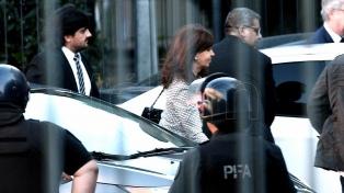 El juez Bonadio citó a Cristina Kirchner y a 100 empresarios a indagatoria