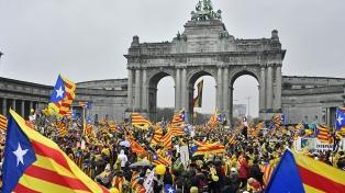 La viabilidad de la mayoría independentista en Cataluña se juega en Bruselas
