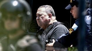 Bonadio rechazó excarcelar a Luis D'Elía