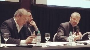 Legisladores respaldan junto a sus pares argentinos la interconexión energética