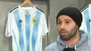 """""""En eliminatorias, el nivel no fue el mejor y el Mundial da otra chance"""""""
