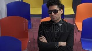 """Gonzalo Aloras: """"'Digital' es una extensión hacia nuevos horizontes sonoros"""""""