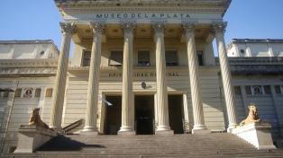 Aprobaron restituir los restos de originarios que guarda el Museo de La Plata