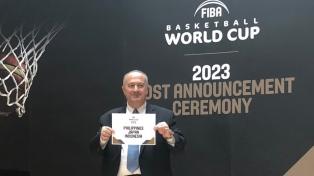 Filipinas, Indonesia y Japón vencieron a Argentina y Uruguay por la sede del Mundial 2023