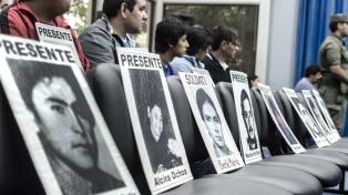 Juicios por lesa humanidad: en 2017 hubo cifra récord de sentencias