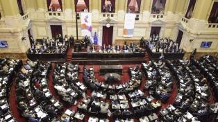 Ingresó el proyecto de ley de reforma del Consejo de la Magistratura