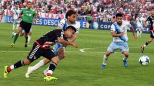 La campaña de la consagración de River en la Copa Argentina