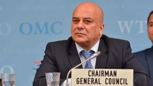 """La OMC reconoce no haber logrado """"vencer las diferencias"""" entre países para la MC11"""