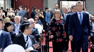La Ministerial de la OMC comenzó con una enfática defensa del multilateralismo