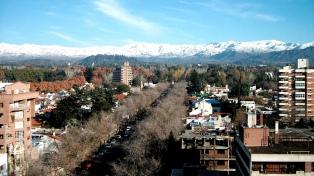 La provincia alcanzó un 86 % de ocupación hotelera este fin de semana largo
