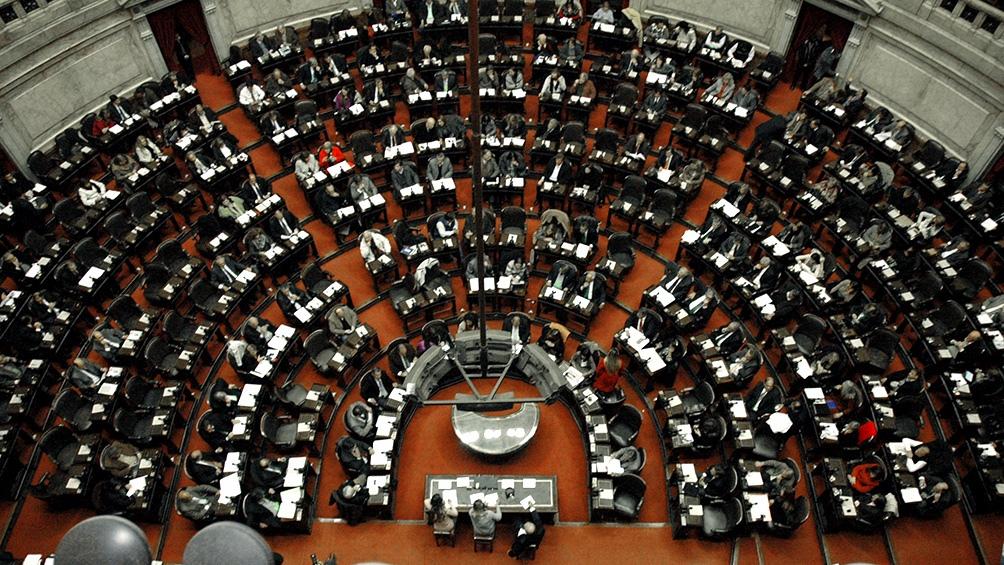 Con las reformas como eje, Diputados inicia el período de extraordinarias