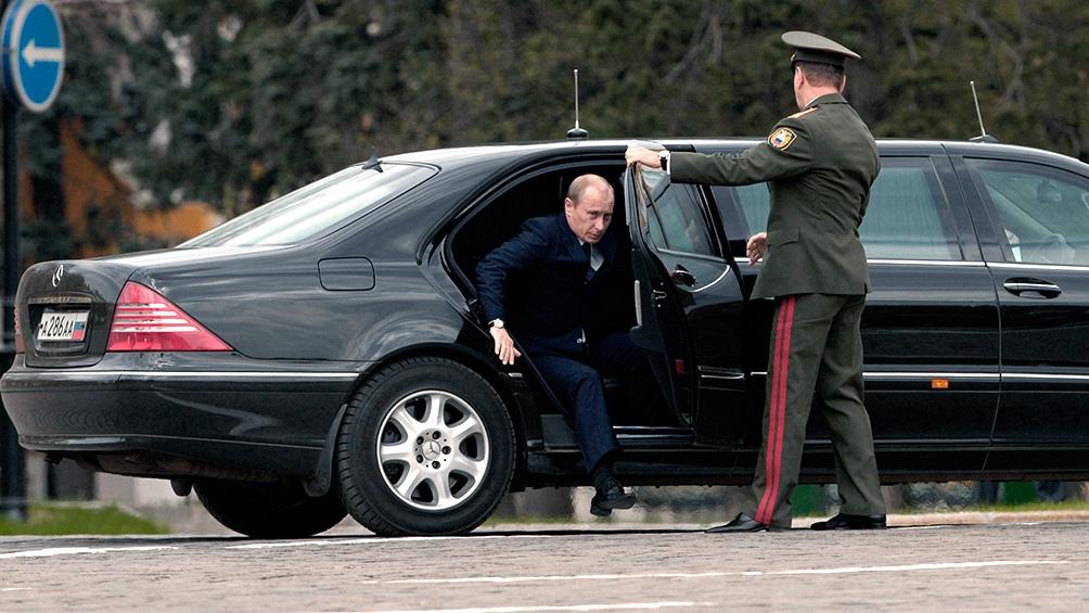 Assad se reúne con Putin en Siria