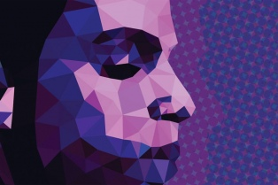 El ultra violeta, el color para 2018