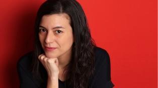 """Samanta Schweblin: """"Nos exorciza escribir y leer sobre nuestros miedos"""""""