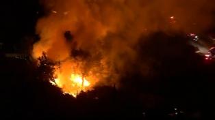 En un mes se incendiaron 5.000 hectáreas de campos en la provincia