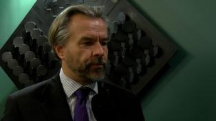 """La Argentina es considerada como """"una candidata muy legítima"""" para ingresar a la OCDE"""