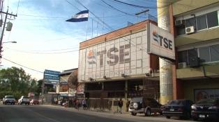 Tras la proclamación de Hernández, la OEA pide nuevas elecciones