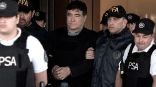 La Justicia rechazó excarcelar a Zannini