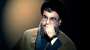 En un gran acto, el líder de Hezbollah promete volver a concentrarse en Israel