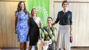 Se presentó el W20, el grupo de afinidad del G20 que busca el pleno desarrollo económico de la mujer
