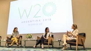 La Argentina lleva el planteo de la mujer rural a la cumbre del W20