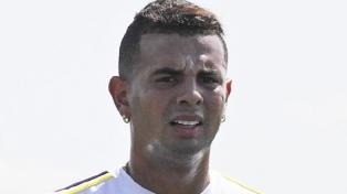 Cardona, sancionado con cinco fechas por gesto discriminatorio