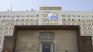 Aguad confirmó la suspensión dos Jefes de la Armada