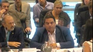 Triaca defendió el proyecto de reforma previsional en Diputados