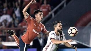 Flamengo-Independiente: la final en números y principales estadísticas