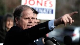 Derrota para Trump: su candidato a senador perdió en Alabama