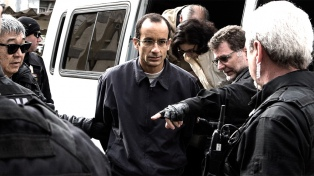Marcelo Odebrecht deja la prisión y pasa a arresto domiciliario