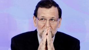 Rajoy anunció un pleno parlamentario sobre pensiones