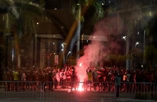 Independiente pide sanciones para Flamengo y garantías en la final