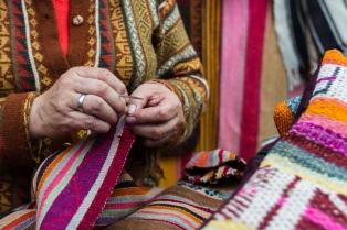 Los artesanos, la fuerza invisible que viste a más de medio mundo
