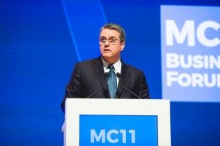 Culminó sin acuerdo la Conferencia de la OMC en un clima de decepción