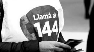 Empresas de telefonía móvil harán gratuita la línea 144