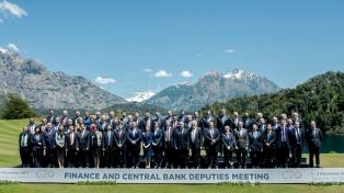 Faurie abre la primera reunión de sherpas del G20 en Argentina
