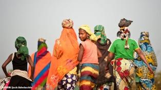 Un festival por las mujeres refugiadas en el país