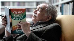 García Márquez: más de 27 mil imágenes disponibles en la web