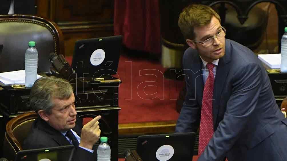 Se levantó la sesión en Diputados — Reforma Previsional