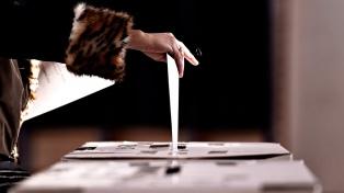 Fijan para el 18 de marzo las elecciones presidenciales