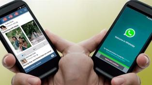 Facebook habilita un botón de WhatsApp en sus anuncios