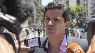"""El diputado Laspina admitió """"errores y alguna ingenuidad"""" del oficialismo"""