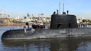 Un experto dijo que la tripulación del ARA San Juan murió por una implosión